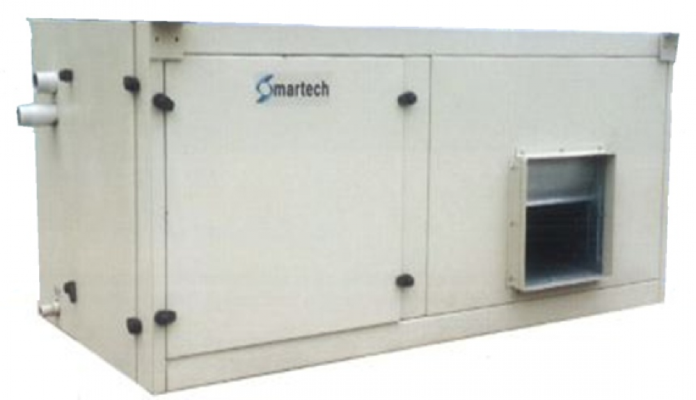Water Cooled Package Units Electric Chiller Manufacturer